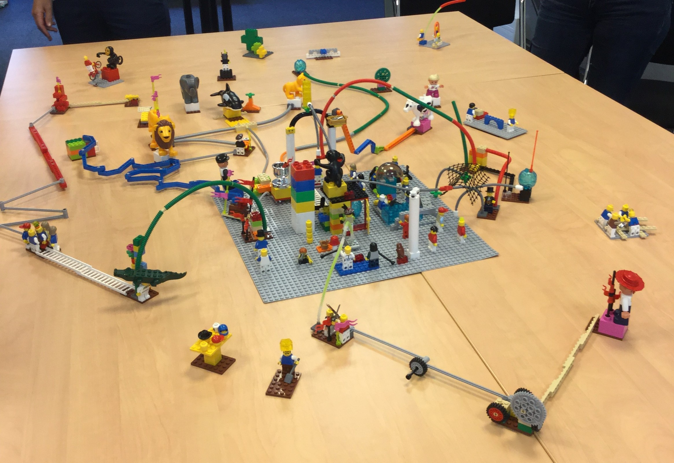 Lego® Serious Play DHCP®